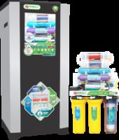 Máy lọc nước  SRO tiêu chuẩn