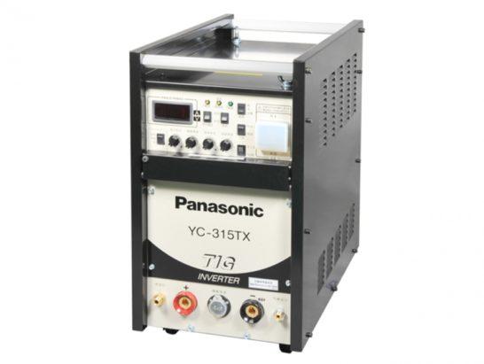 Máy hàn TIG YC-315TX Panasonic