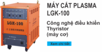 Máy cắt Plasma LGK-100 Donsun