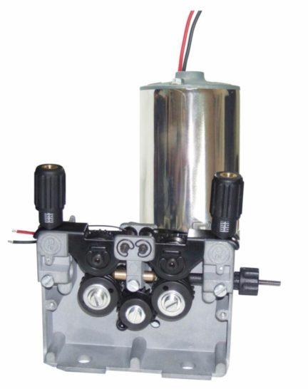Động cơ đơn máy hàn Mig 4G