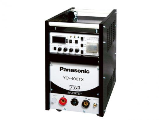 Máy hàn TIG YC-400TX Panasonic