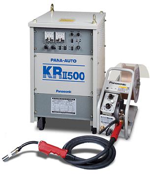 Máy hàn Mig KRII-350 Panasonic