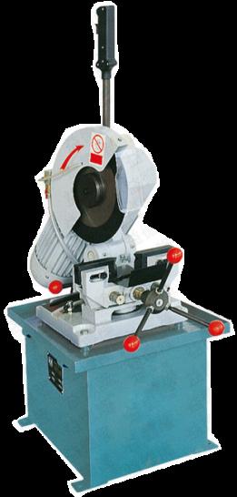 Máy cắt sắt kỹ thuật 380V