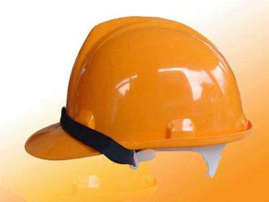 Mũ bảo hộ lao động nhựa HDPE – ABS