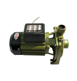 Máy bơm nước bơm đẩy 1,5 HP