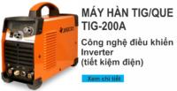 Máy hàn TIG Jasic 200A W126