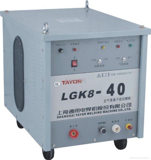 Máy cắt Plasma 40A LGK8-40 TAYOR