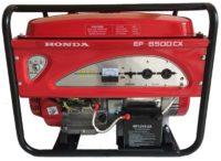 Máy phát điện Honda EP6500CX đề nổ