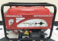 Máy phát điện Honda EP4000CX