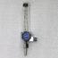 Cột đo lưu lượng đồng hồ Argon