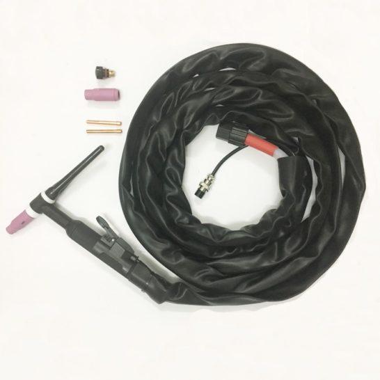 Dây hàn tig WP26 loại dây mềm
